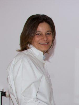 Cabinet d'orthodontie du docteur Viviana Capitanio à Paris 15e